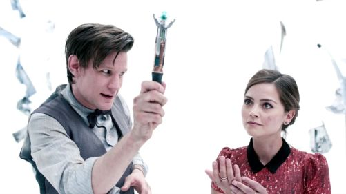 Doctor Who Journey To The Centre Of The TARDIS Reset Button 3