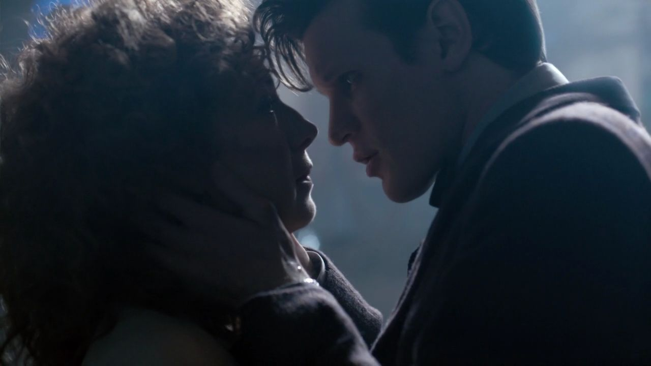 Doctor Who The Name Of The Doctor Farewell 10