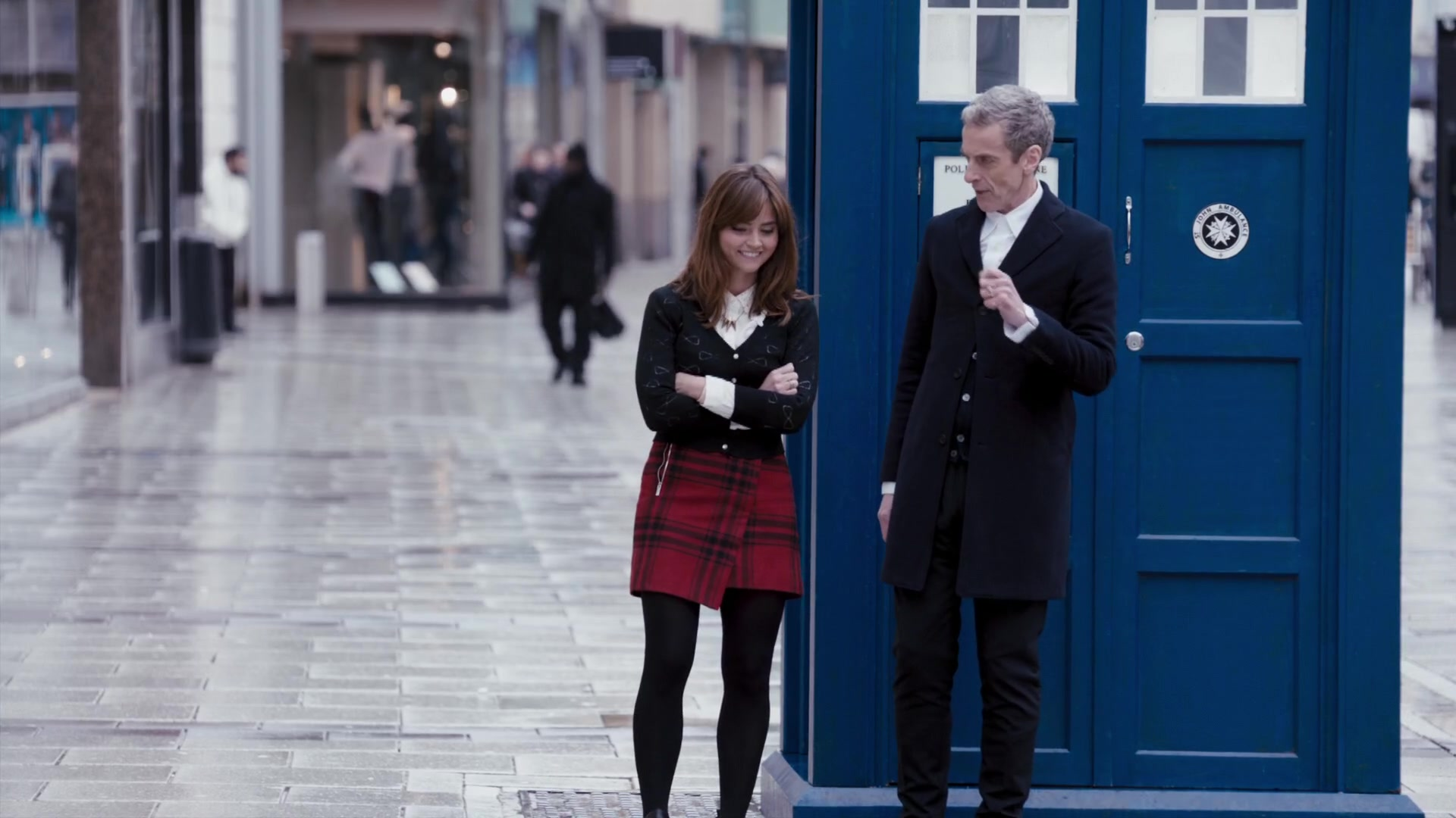 Doctor Who Deep Breath Aftermath 29