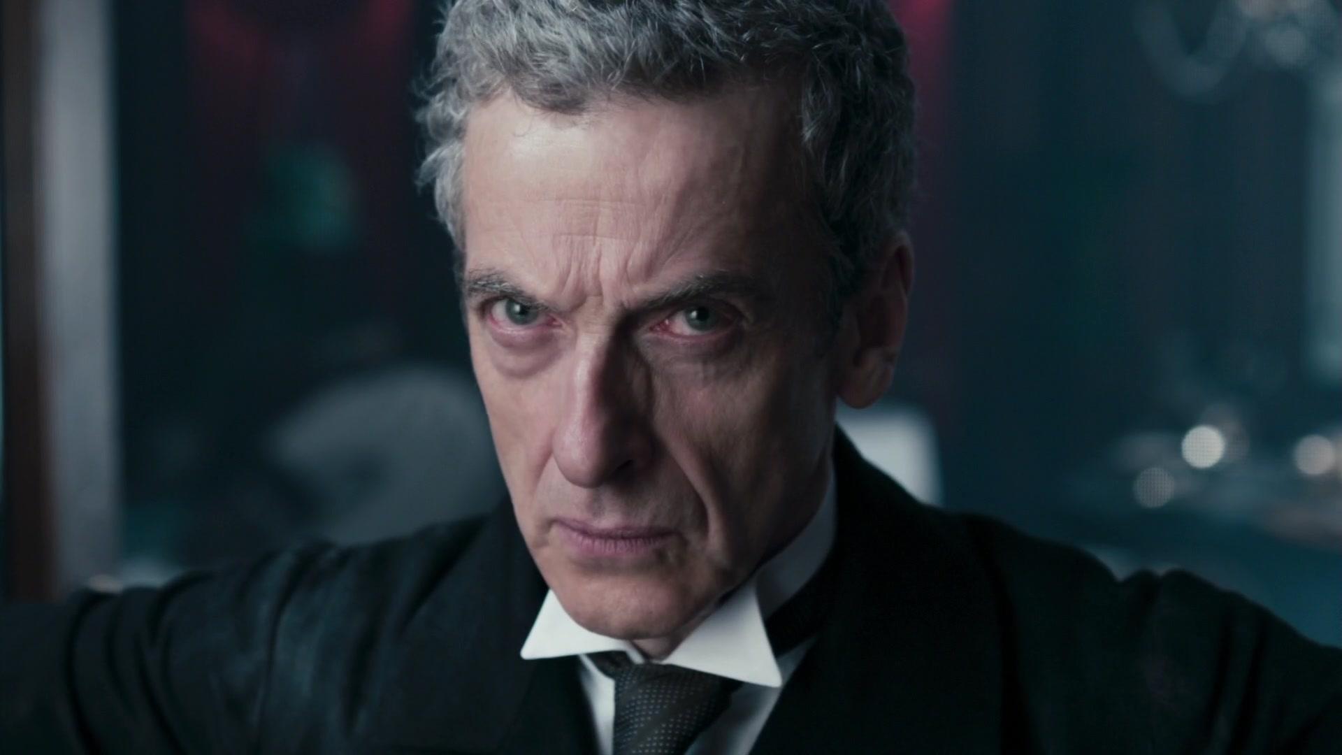 Doctor Who Deep Breath Showdown 14