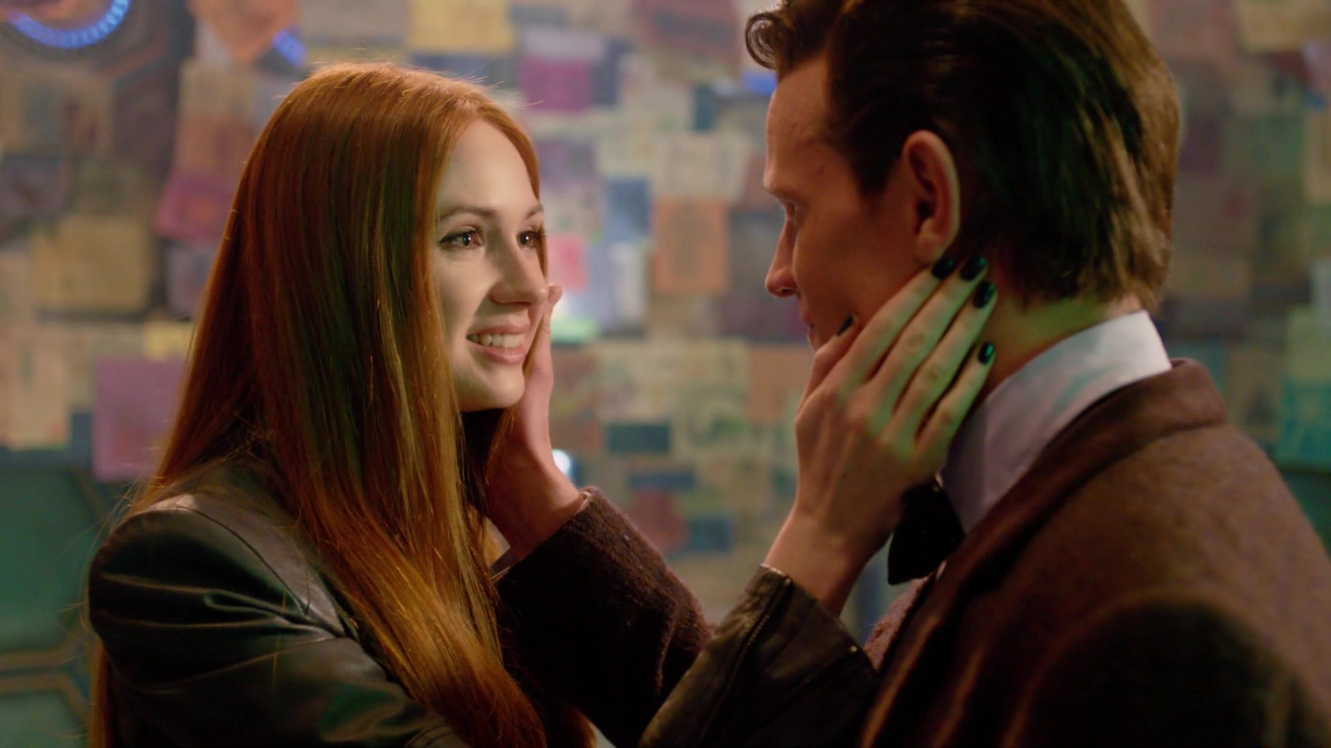 Doctor Who The Time Of The Doctor Infinite Potential 21